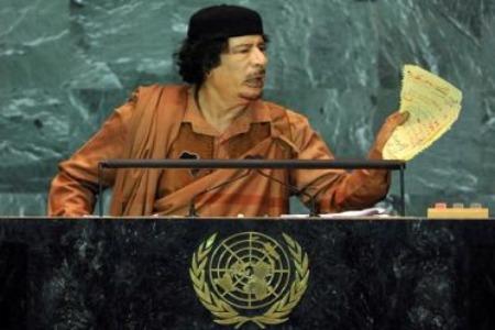 Francisco Tudela realiza un análisis sobre la crisis en Libia