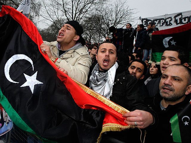 La Situación en Libia