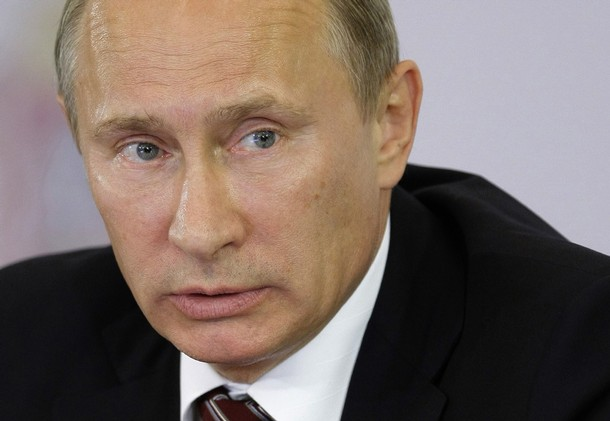 Putín cada vez más cerca de Kremlin