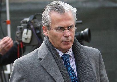 Baltasar Garzón enfrenta juicio por chuponeo y corrupción
