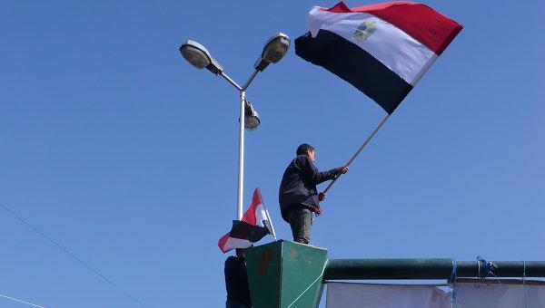Egipto y EEUU discrepan por ONG's