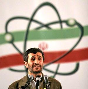 Conversaciones de la ONU fracasaron en Irán