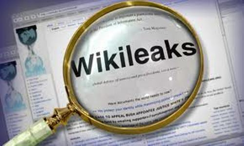 El último wikileak de Chávez