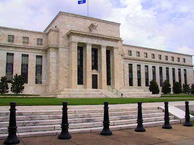 La Reserva Federal de EEUU toma nuevas medidas