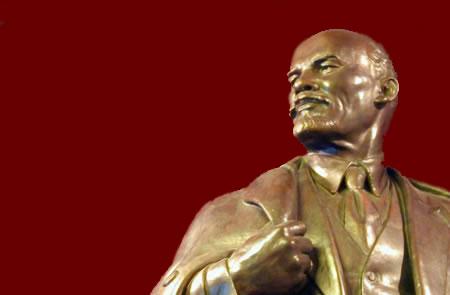 Disputa por la momia de Lenin
