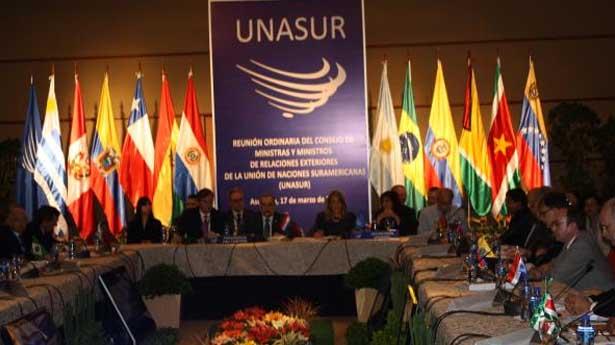 Crisis en Paraguay y la cumbre de Unasur
