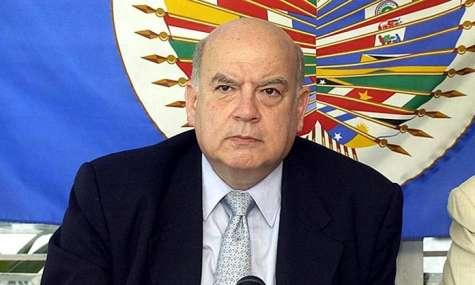 OEA contra suspensión de Paraguay