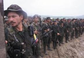 Negociaciones en Colombia con las FARC