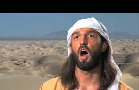 El misterioso video de Mahoma