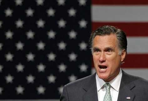 El ascenso de Mitt Romney