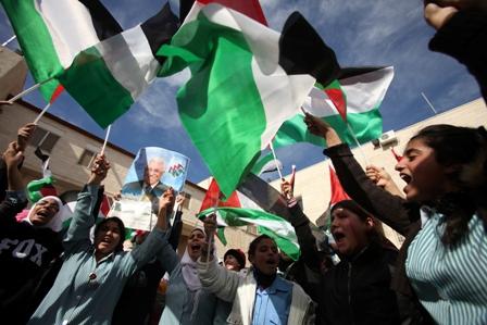 ONU reconoce a Palestina como Estado Observador