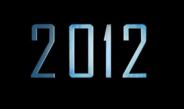 Balance internacional 2012