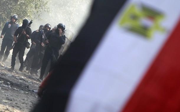 Crisis política en Egipto