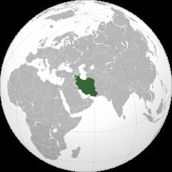 Expansión del régimen fundamentalista de Irán