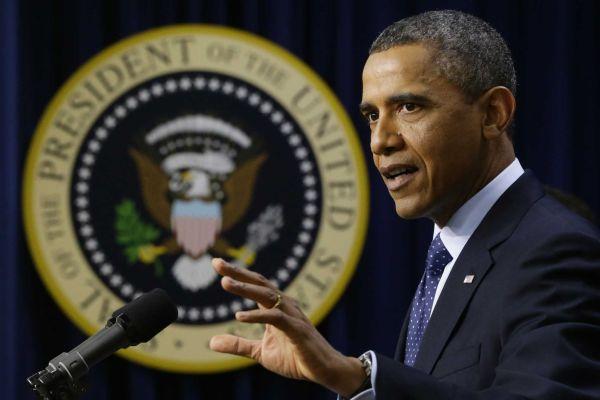 El Discurso de Barack Obama