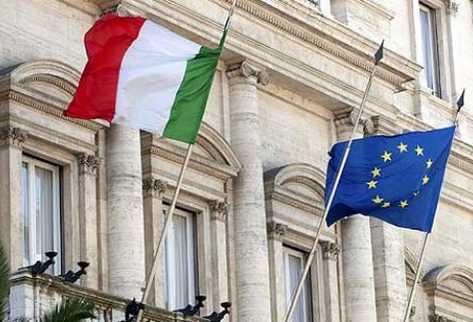 Desgobierno en Italia y zozobra en la Eurozona