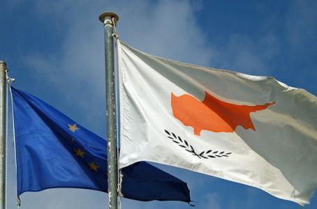 Crisis en Chipre sacude UE