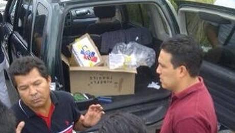Fraude electoral en Venezuela