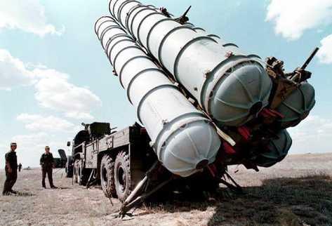 S-300: RUSIA ARMA A SIRIA FRENTE A OTAN
