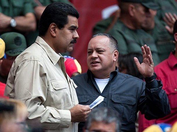 Audio revela corrupción en el chavismo