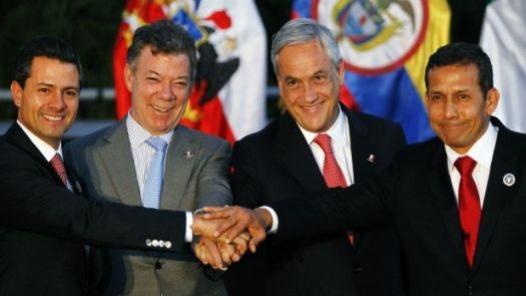 Cumbre Alianza por el Pacífico