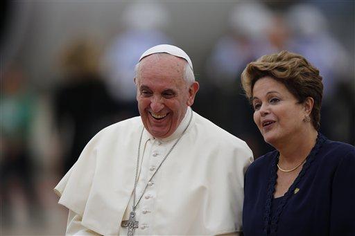 El Papa Francisco: Teoría y Praxis