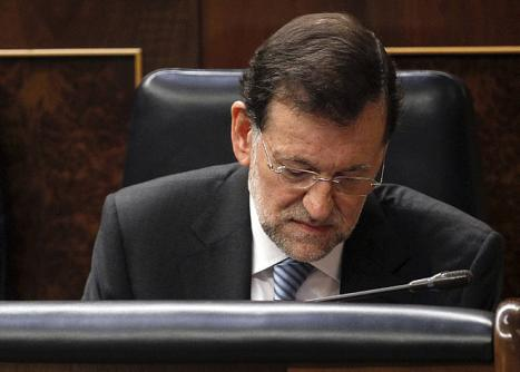 ¿Crisis política en España?