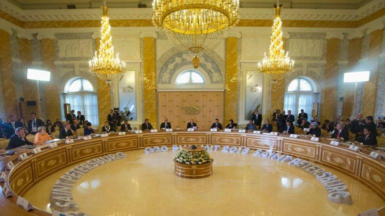 La Cumbre G20 y Siria