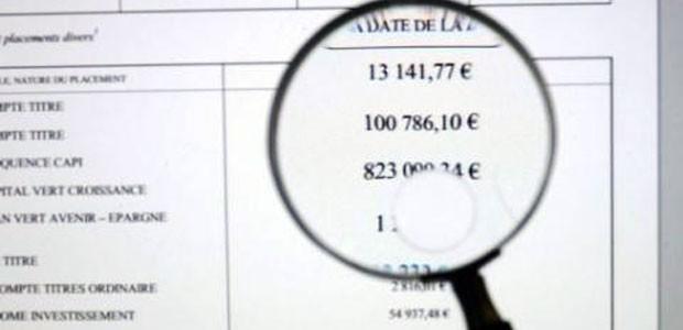 La fiscalización de la política en Francia