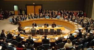 Consejo de Seguridad ve crisis en Siria