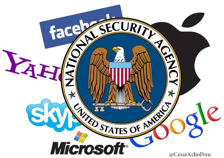 EEUU espía a sus aliados
