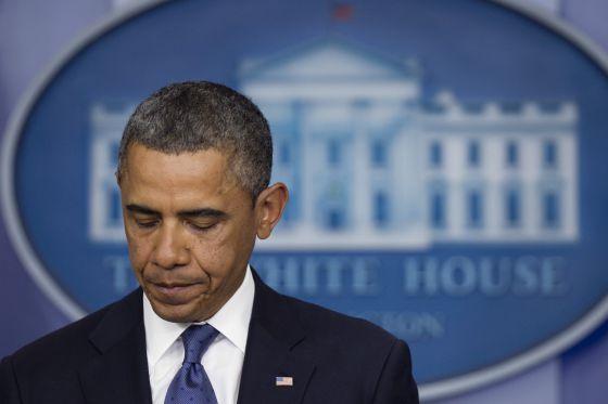 Obama y Congreso sin acuerdo