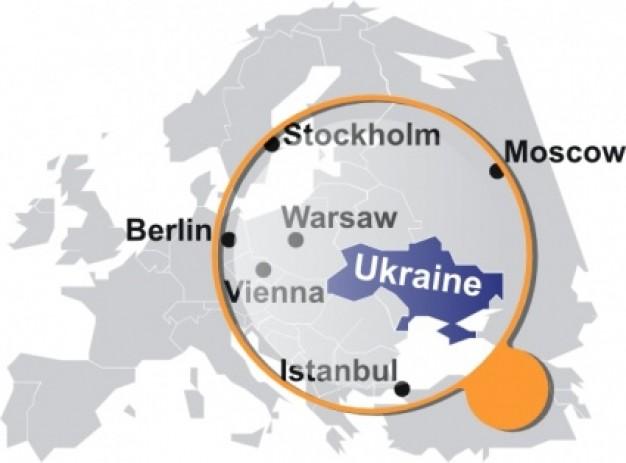 Rusia se impone en Ucrania