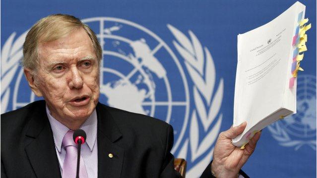 Informe de ONU sobre crímenes de Norcorea