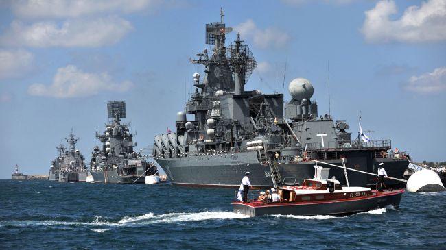 La unión de Rusia con Crimea