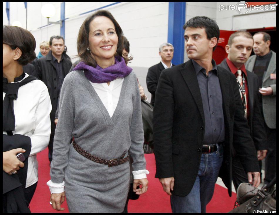 Gran derrota gobiernista en las municipales francesas