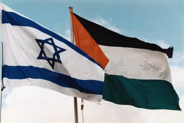 Lo de Israel-Palestina no tiene solución a la vista