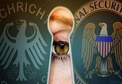 Alemania reclama a EEUU por espionaje
