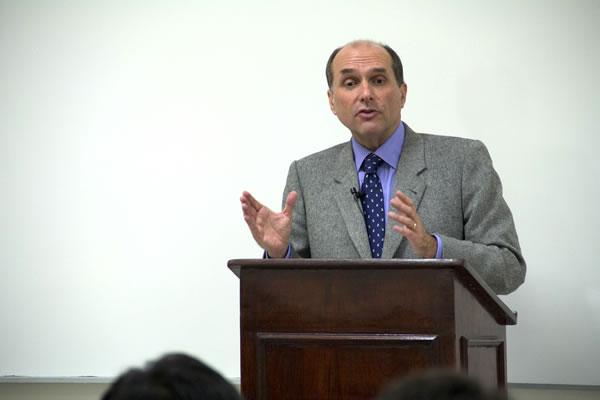 Si vamos a arbitraje, EE.UU. le dará la razón al Perú