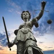 Sin justicia no hay poder legítimo