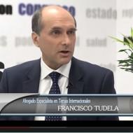 Alfonso Baella Herrera entrevista a Francisco Tudela