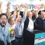 """Venezuela: """"El fin de la izquierda en América Latina"""