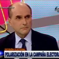 Polarización en la campaña electoral