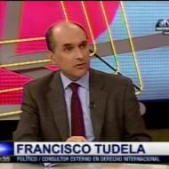 Redes y Poder: entrevista a Francisco Tudela, 24-08-2016