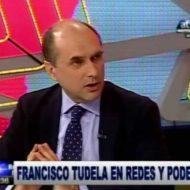 Entrevista con Baella en Redes y Poder en ATV+