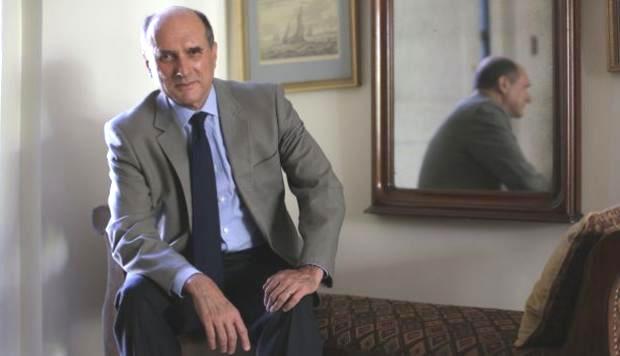 Francisco Tudela considera que a nivel internacional la situación del país no es un tema que llame la completa atención de otras naciones. (Perú21)